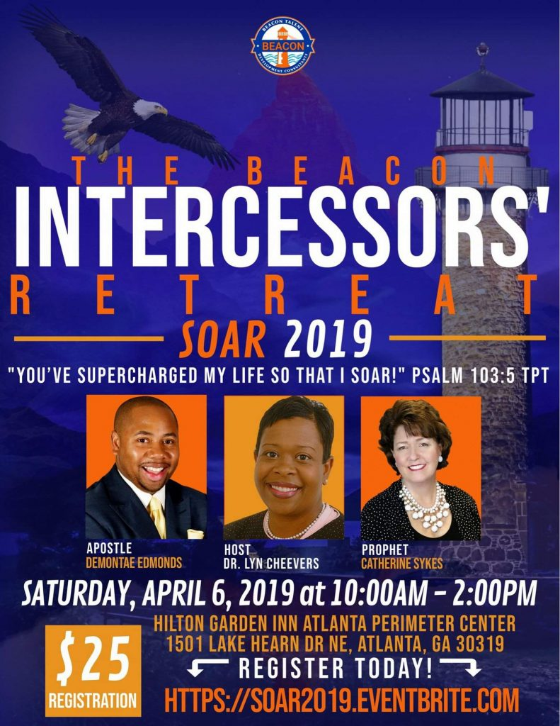 2019 SOAR Retreat